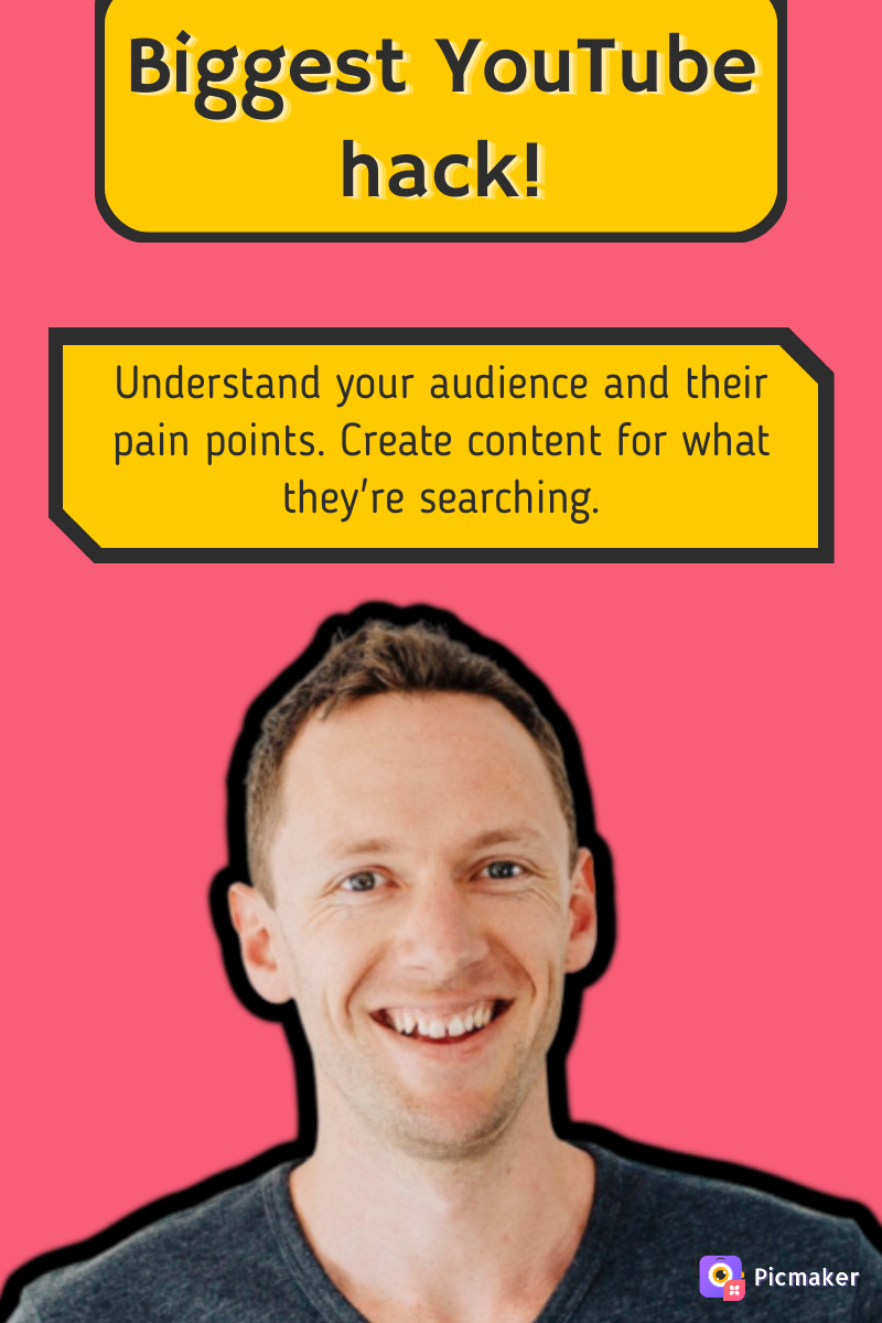 Master YouTube SEO and rank your YouTube videos - Justin Brown - Snippet 9