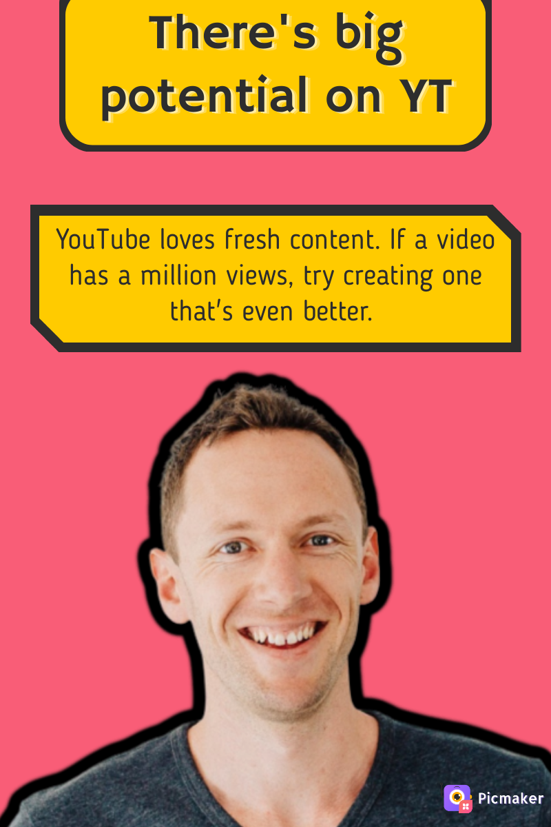 Master YouTube SEO and rank your YouTube videos - Justin Brown - Snippet 7