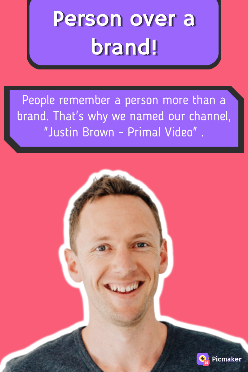 Master YouTube SEO and rank your YouTube videos - Justin Brown - Snippet 8