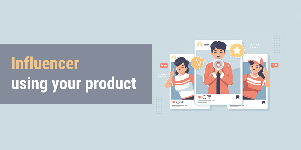 Influencer using your product - Best Instagram Post Ideas with images to drive huge engagements in 2021   Picmaker