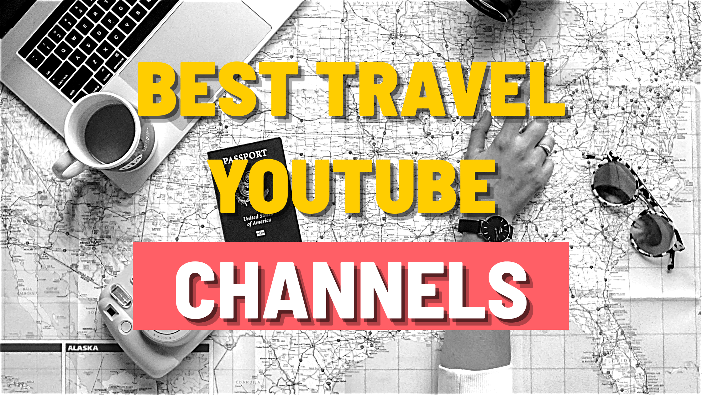 Best travel Youtube channels