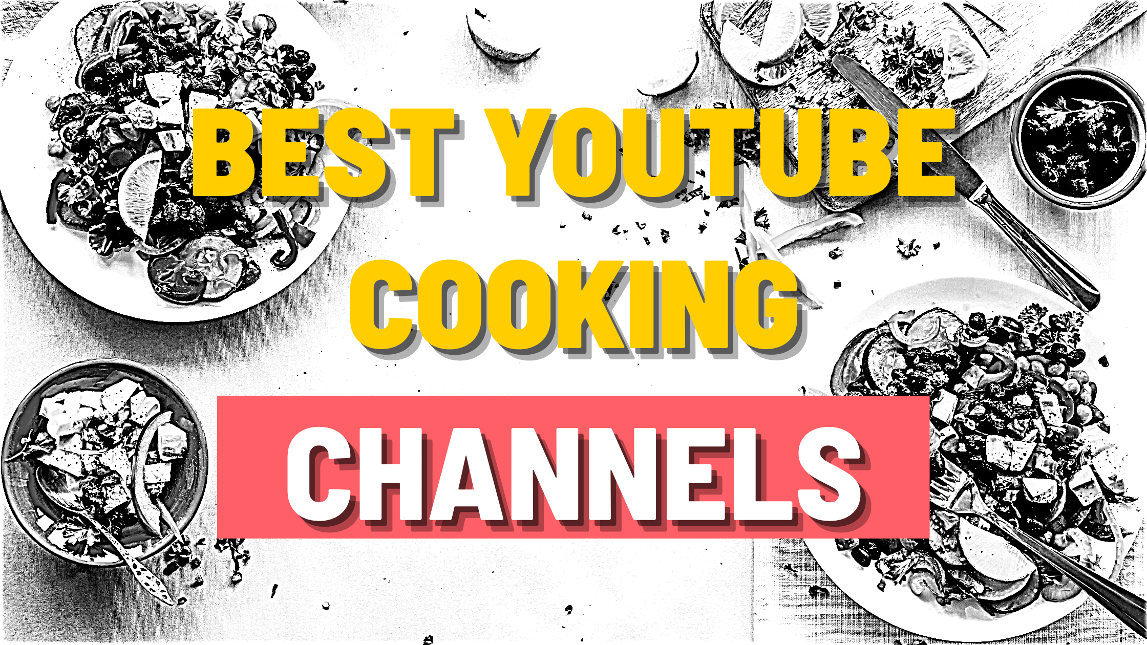 Best Cooking YouTube channels