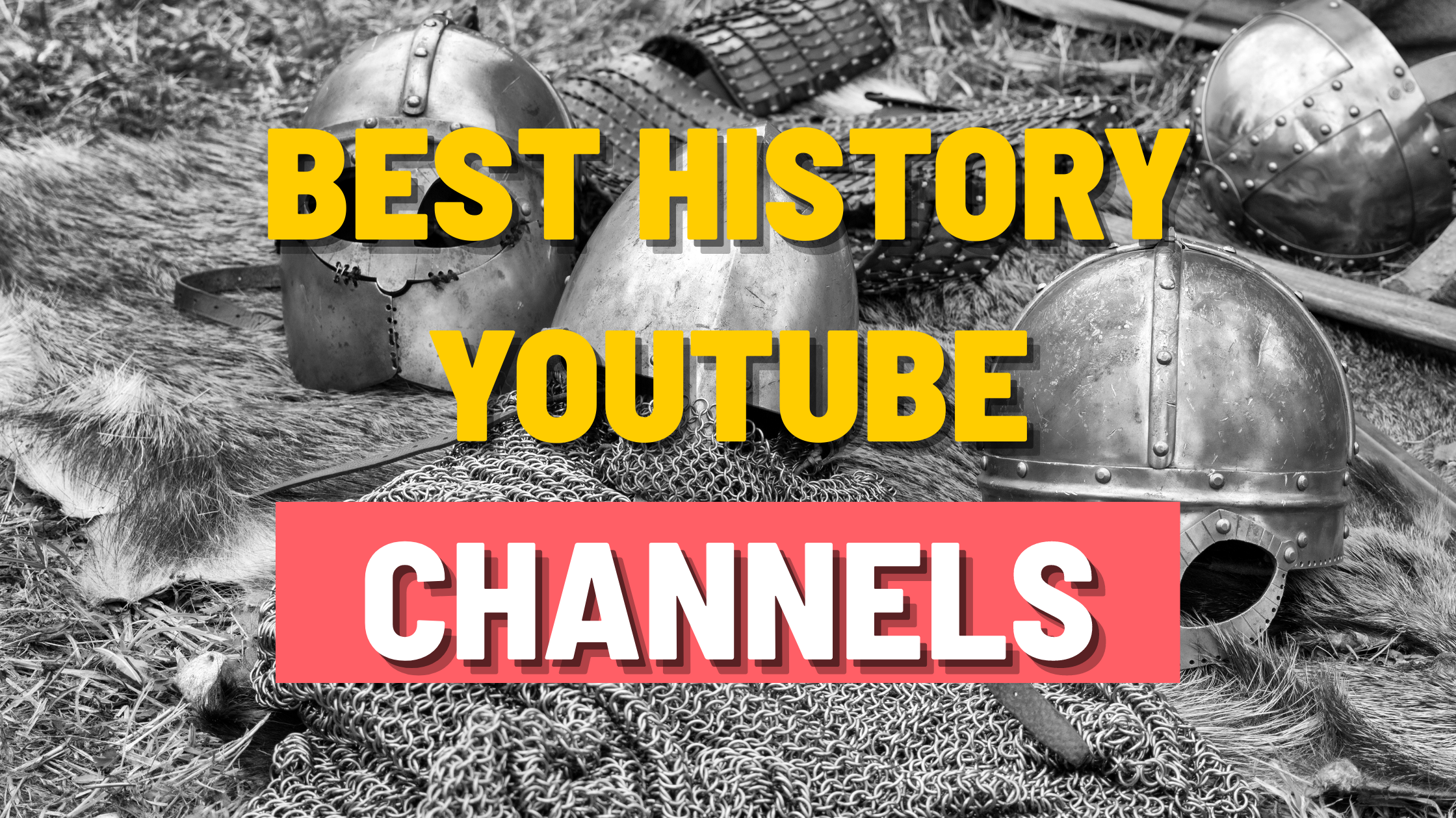 Best History YouTube channels