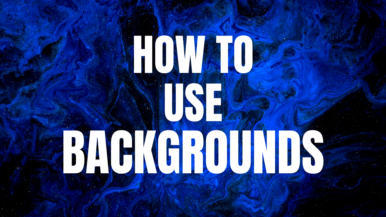 How-to-use- backgrounds-Picmaker